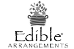 Edible Arrangements Black and White